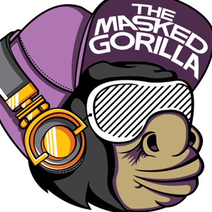 The Masked Gorilla