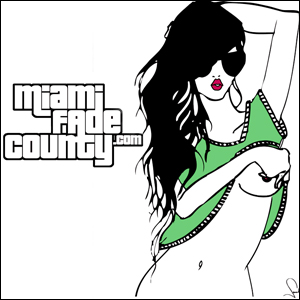 Miami Faded County