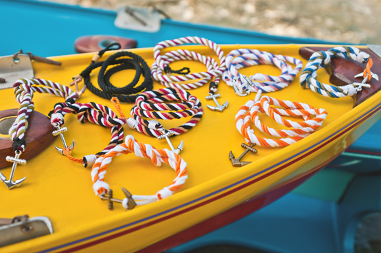 YDB LHV 1 555 Introducing, YACHTLIFE DOCKSIDE BRACELETS