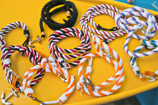 YDB LHV 3 555 Introducing, YACHTLIFE DOCKSIDE BRACELETS