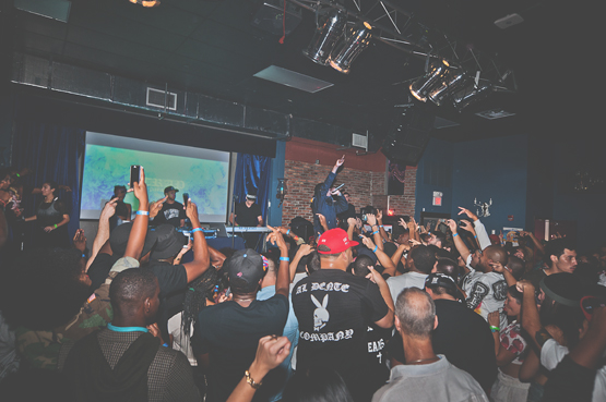 Travis Scott Miami blog 8 Travi$ Scott At The Stage In Miami, Florida Photographed by D. TUCKER