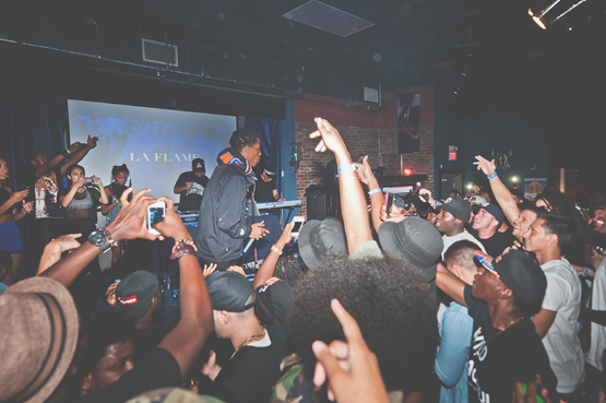 Travis Scott Miami blog 9 Travi$ Scott At The Stage In Miami, Florida Photographed by D. TUCKER