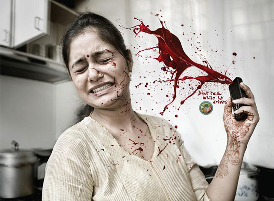 public interest public awareness ads 18 1 Responses To The Most Powerful Social Issue Ads That'll Make You Stop And Think