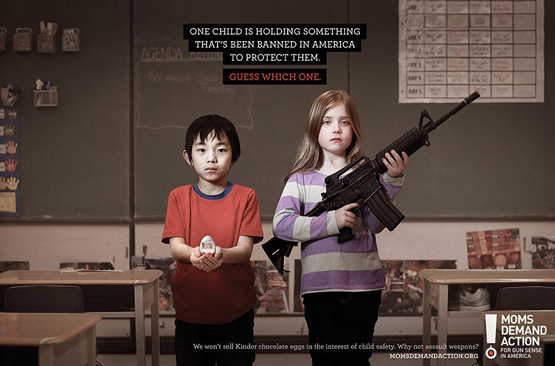 public interest public awareness ads 35 2 Responses To The Most Powerful Social Issue Ads That'll Make You Stop And Think