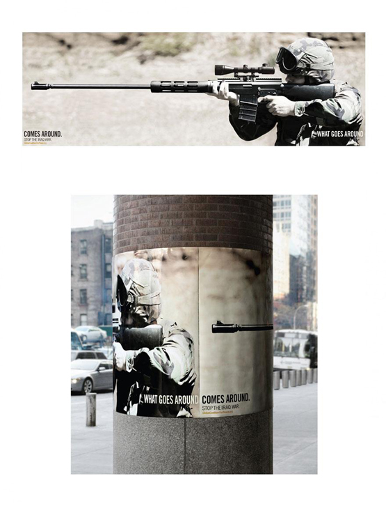 public interest public awareness ads 41 1 Responses To The Most Powerful Social Issue Ads That'll Make You Stop And Think