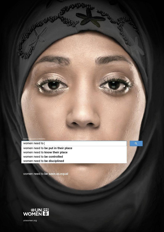 public interest public awareness ads 45 1 Responses To The Most Powerful Social Issue Ads That'll Make You Stop And Think
