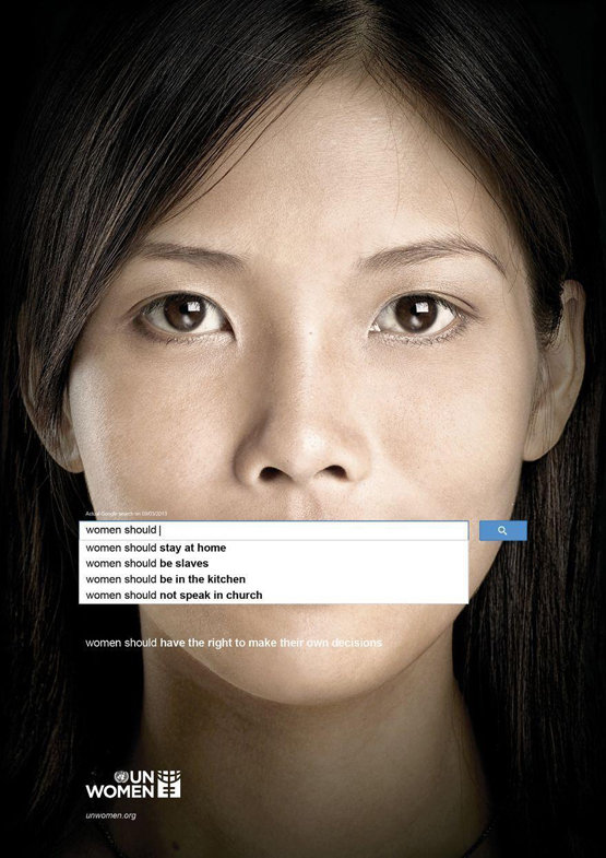 public interest public awareness ads 45 3 Responses To The Most Powerful Social Issue Ads That'll Make You Stop And Think
