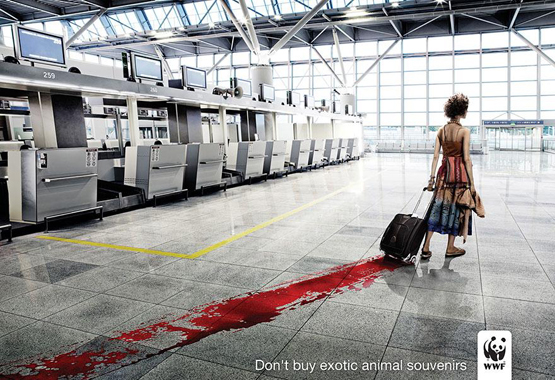 public interest public awareness ads 47 Responses To The Most Powerful Social Issue Ads That'll Make You Stop And Think