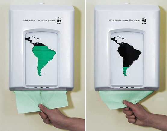 public interest public awareness ads 49 Responses To The Most Powerful Social Issue Ads That'll Make You Stop And Think