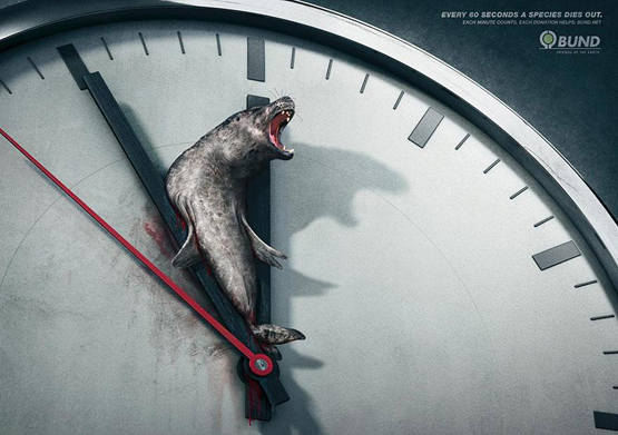 public interest public awareness ads 5 1 Responses To The Most Powerful Social Issue Ads That'll Make You Stop And Think