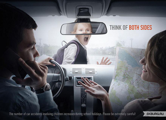 public interest public awareness ads 67 Responses To The Most Powerful Social Issue Ads That'll Make You Stop And Think