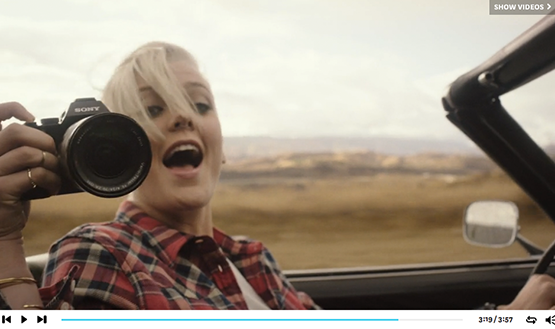 STDIRECT 7 Music Video Review: Betty Who   All Of You