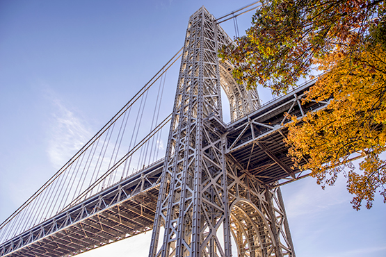 George Washington Bridge Photography by Dwayne Tucker