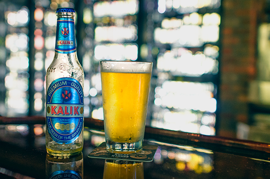 Kalik Photographed by Photographer Dwayne Tucker