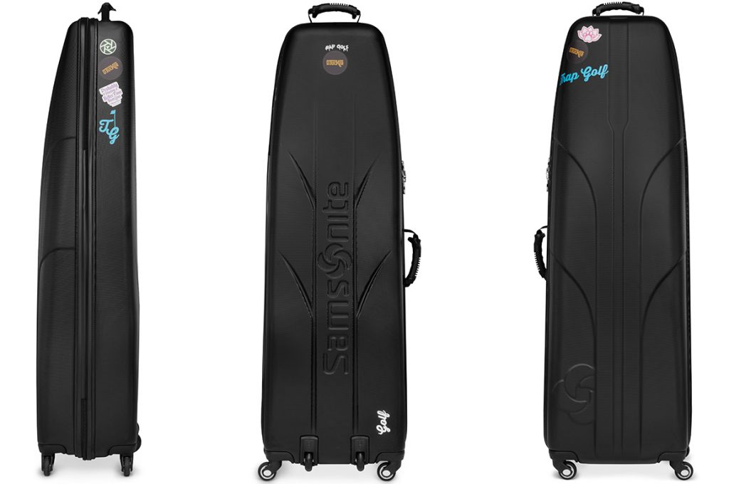 Samsonite Golf Travel Bag